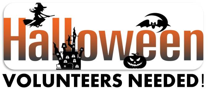 halloween-volunteers-needed